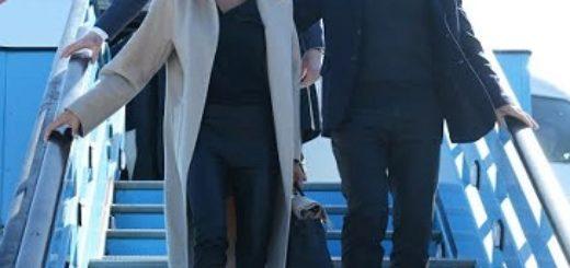 Macri llegó a Holanda donde realizará una visita de Estado y firmará acuerdos