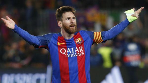 La divertida revelación que hizo Messi sobre su intimidad