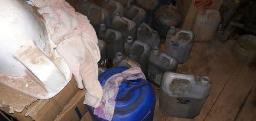 Le revocaron el sobreseimiento al vecino de San Vicente acusado de almacenar presuntos precursores químicos