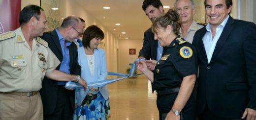 Bullrich inauguró el primer Instituto Conjunto de Conducción Estratégica de la Argentina