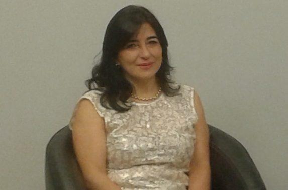 Distinguen a Patricia Durán Vaca como la mujer empresaria del año 2017