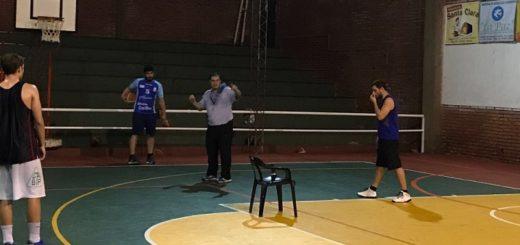 Luego de 13 años Papel Misionero vuelve a jugar la Liga Provincial de Básquet