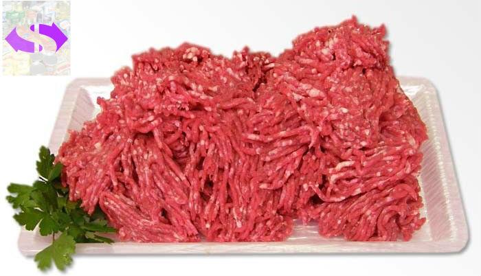 Mejores Precios actualizó los costos de sus productos: Ingresá y mirá dónde comprás carne molida a $53,75 el kilo en Posadas