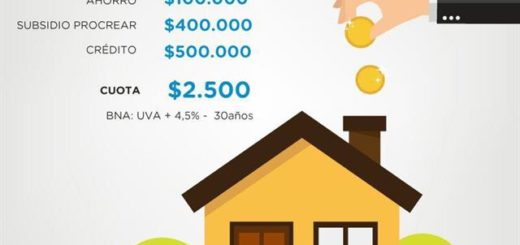 Cómo es el nuevo Plan Procrear que presentó Mauricio Macri