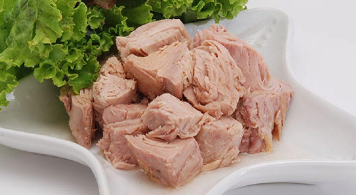 """El atún, uno de los alimentos más buscados por lo misioneros en """"Mejores Precios"""", ¿qué aportes nutricionales tiene?"""