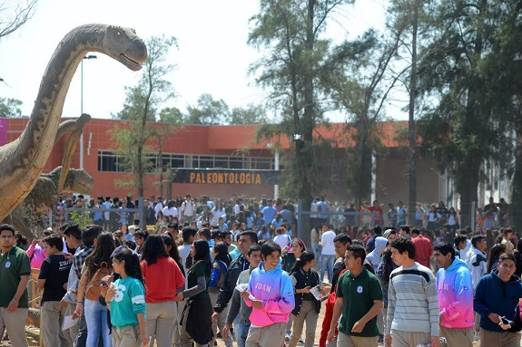 Tecnópolis en Misiones: Kapanga, Los Palmeras y Mora Godoy también actuarán en el Parque del Conocimiento