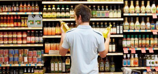 Efecto inflación: esta Semana Santa el carrito de supermercado se llena con segundas marcas