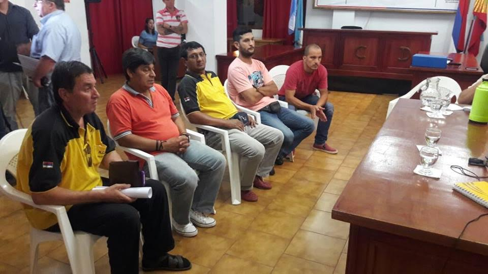 Taxistas de Eldoradosolicitaron aumentar la tarifa mínima