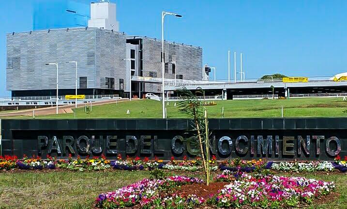 El Parque del Conocimiento permanecerá cerrado por la instalación de la muestra Tecnópolis