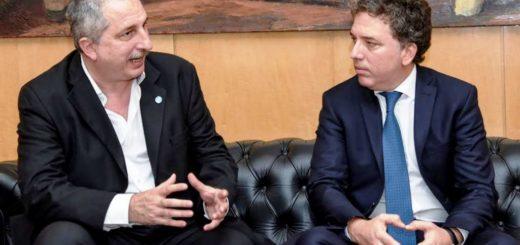 Passalacqua acordó con Nación una reducción en el costo del servicio de la AFIP