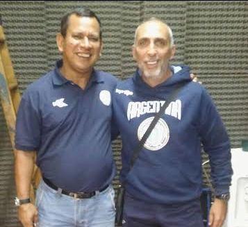 Como adelanto del Mundial de Futsal de Misiones, en abril jugarán amistosos Argentina y Brasil