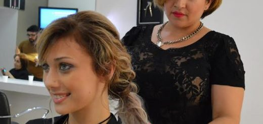 Mujeres: los peinados descontracturados, la nueva tendencia