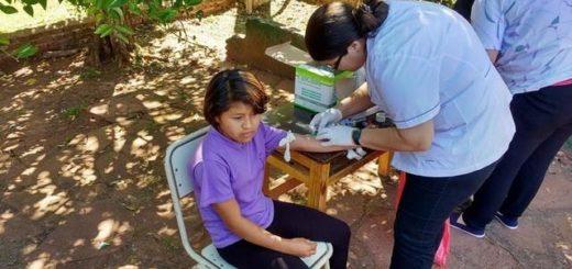 ProSanE atendió a más de 8500 niños en 2016