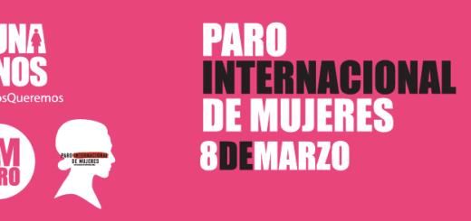 """Día de la Mujer: """"Conmemoramos a las que han muerto luchando y buscamos un espacio de reflexión"""""""