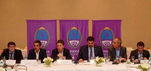 Nación y provincias acordaron comenzar a redactar una nueva Ley de Responsabilidad Fiscal