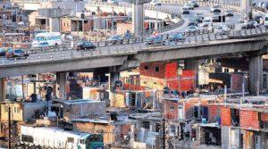 La pobreza aumentó a 32,9% según la UCA