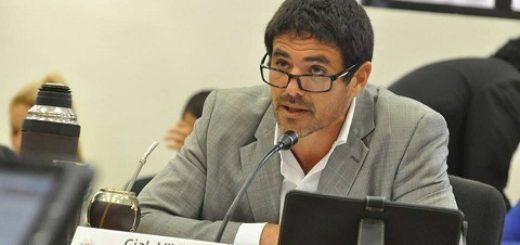 El Concejal Vivero cree que va ser muy difícil reducir el gasto del Concejo de Posadas