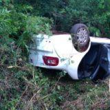 Misterio en San Javier: no hay datos del auto hallado abandonado, sin ocupantes ni asientos traseros