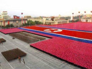 Corea del Norte lanzará ataques preventivos si se siente amenazado