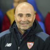 """El Sevilla """"consideraría inaceptable y una falta de respeto cualquier reunión de la AFA con Jorge Sampaoli"""""""
