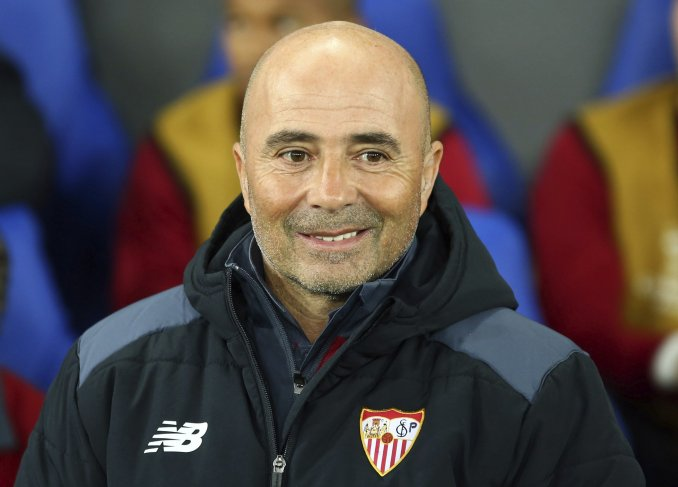 Desde Sevilla aseguran que Sampaoli no será el DT de la Selección