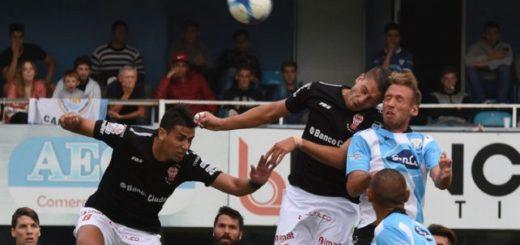 Huracán lo empató en el último minuto con un golazo y hundió aún más a Atlético Rafaela