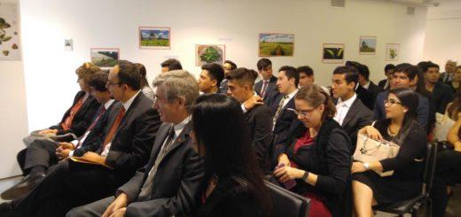 La Escuela de Robótica participó de actividades integración en la Casa de Misiones