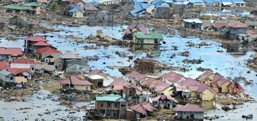 Cambio Climático: Naciones Unidas advierte que los desastres naturales aumentaron un 80 % en el siglo XXI, sin incluir aún los impactos por epidemia o pandemia