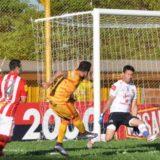 En vivo: Comenzó el partido entre Crucero y San Martín de Tucumán