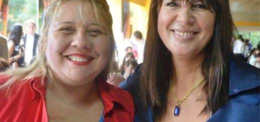 Claudina Deglise fue concejal de Posadas y trabajaba actualmente en la Dirección Social e Inclusiva de Salud Pública