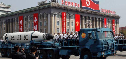 """Rusia advirtió a Estados Unidos sobre el """"peligro"""" de tomar """"acciones unilaterales"""" contra Corea del Norte"""