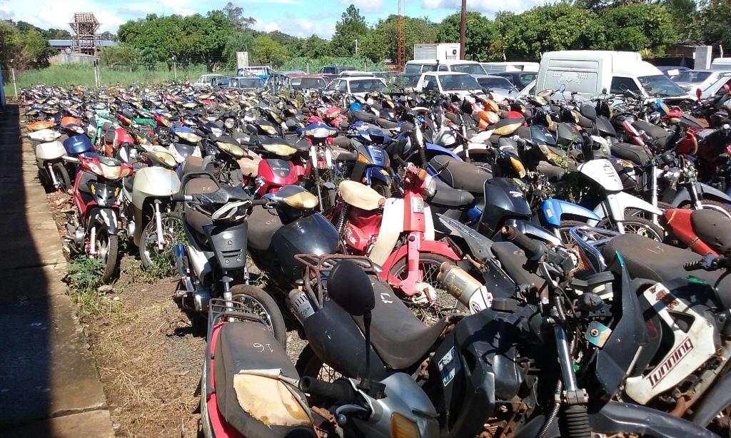 El Director de Tránsito de Posadas recordó la documentación obligatoria para circular y adelantó que se viene otra compactación de vehículos del corralón