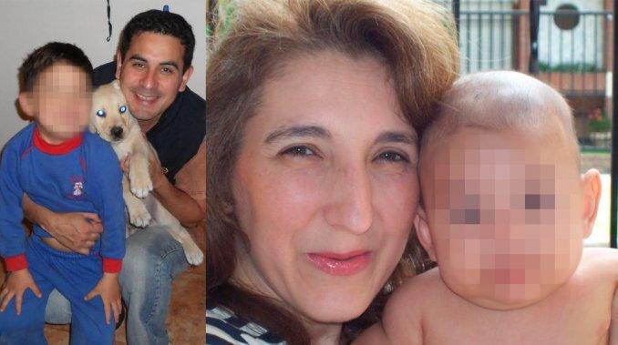 «Socorro, me quiere matar»: Los escalofriantes llamados al 911 de la mujer degollada por su marido
