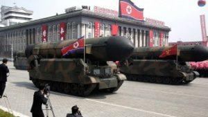 """Corea del Norte no descarta una """"guerra total"""" contra Estados Unidos y sus aliados"""