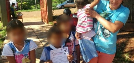 Femicidio en Eldorado: los hijos de Paulina quedarán con su abuela materna