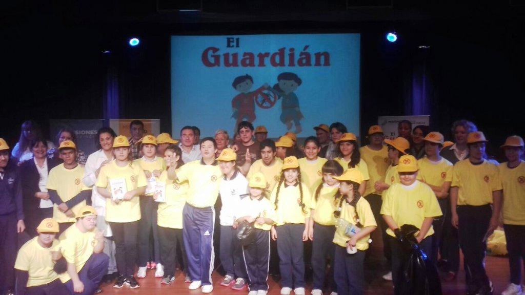 Presentaron el programa El Guardián, propuesta para la prevención del dengue, diseñado por la fallecida Claudina Deglise