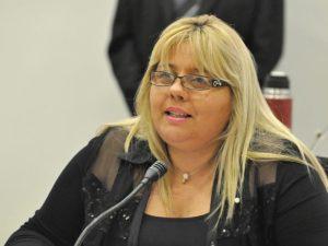 Decretan duelo en Posadas por el fallecimiento de la ex concejal Claudina Deglise
