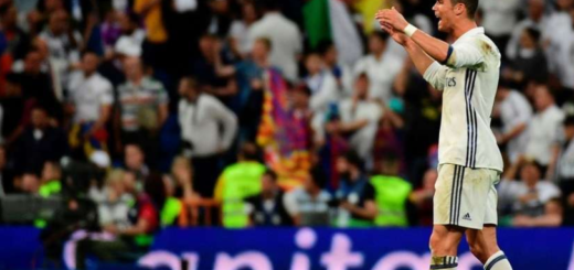 Cristiano Ronaldo soltó su furia luego del gol de Messi