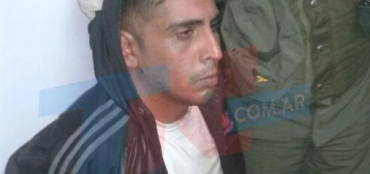 Detuvieron a Badaracco, el principal sospechoso por el femicidio de Araceli
