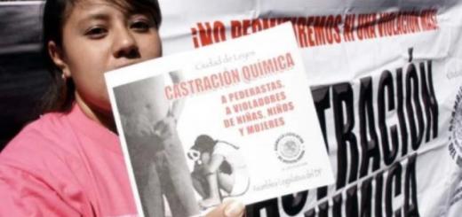 Violadores, abusadores sexuales: el mundo debate qué hacer con ellos