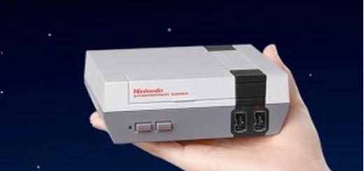 Como en los 90`s: Se volvería a lanzar el Super Nintendo