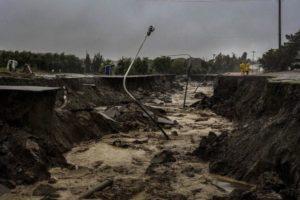 Cambio climático: por qué la Argentina sufre tanto las catástrofes naturales