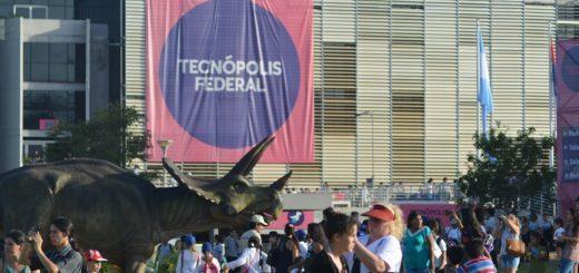 Más de 500.000 personas visitaron Tecnópolis en Misiones y se esperan muchas más para Semana Santa