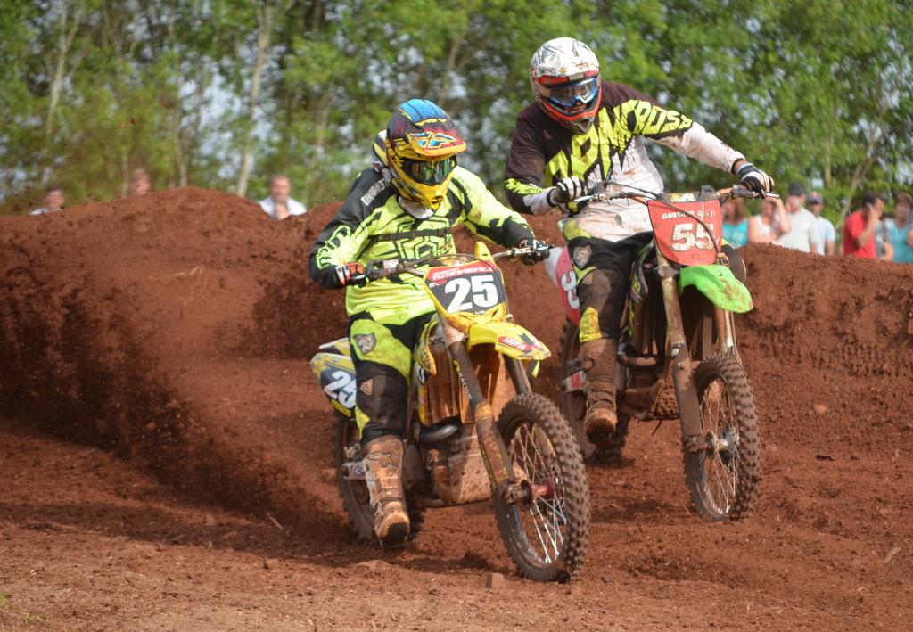 Se reprogramó la segunda fecha del Campeonato de Enduro-Cross del Nordeste