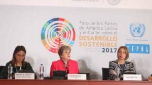 El cumplimiento de la Agenda 2030 de América Latina dependerá de que los países prioricen el fortalecimiento institucional y financiamiento