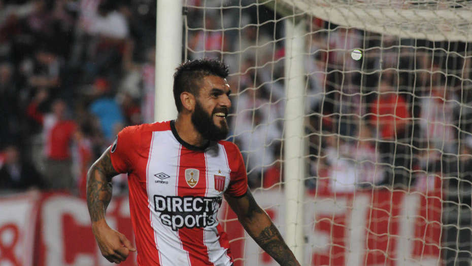 Libertadores: Estudiantes logró un triunfo que le devolvió la esperanza