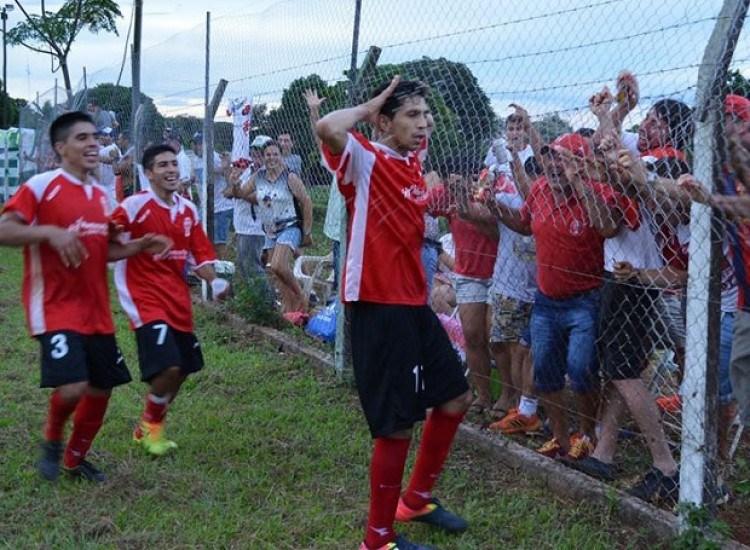 Federal C: Huracán de Montecarlo le ganó a Atlético Oberá por penales y avanzó a la siguiente fase