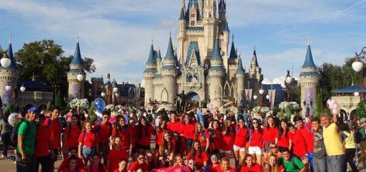 Es hoy: Magic Teens te invita a su fiesta reencuentro y tiene todo listo para llevarte a Disney