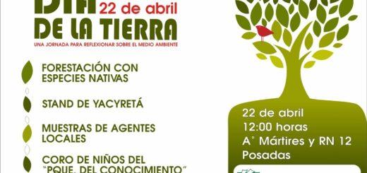 """Este 22 de abril, la Tierra """"LATE"""" junto al Coro de Niños del Parque del Conocimiento"""