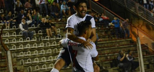 Guaraní le ganó 2 a 0 a Libertad de Sunchales y aseguró su permanencia en el Federal A